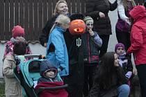V Maloticích nedaleko Kouřimi připravili na sobotní podvečer zajímavý program zejména pro děti.