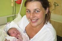 Anna Marie Jedináková se narodila 21. září 2016. Její první míry byly 49 centimetrů a 3350 gramů. Maminka Andrea a tatínek Jan si ji odvezli do Červených Peček, kde se na sestřičku těšil tříletý Honzík.