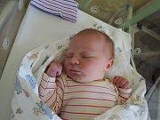Nikol Mlázovská se narodila 21. listopadu 2017. Vážila 3845 gramů a měřila 53 centimetrů. Společně s rodiči Markétou a Lukášem a sedmiletým bráškou Lukášem bude vyrůstat v Nebovidech.