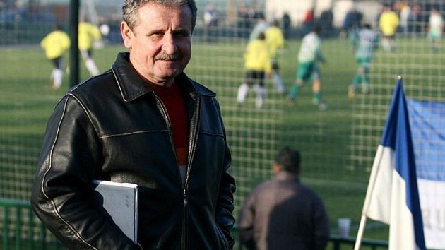 Jaroslav Němec.