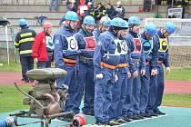 Sbor dobrovolných hasičů ze Zibohlav se zúčastnil soutěže O Vlčnovský pohár CTIF.
