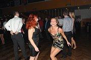 Hokejisté si opět užili ples Nosatých