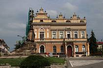 Českobrodská radnice