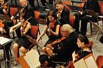Jen jedničky a dvojky měl ve svém datu konání letošní Vánoční koncert Kolínské filharmonie.