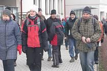 Tříkrálový pochod z Červených Peček