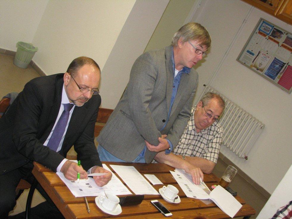 Výroční porota hlasovala o stavbě roku