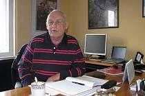 Jan Mareš, jednatel AVE Kolín