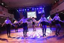 Pětadvacátý ples Města Kolína