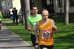 59. ročník kolínského půlmaratonu KVOK