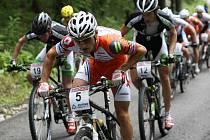 Remerx-Merida Team Kolín má šest mistrovských medailí