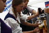 Svátek piva dorazil i do Kolína