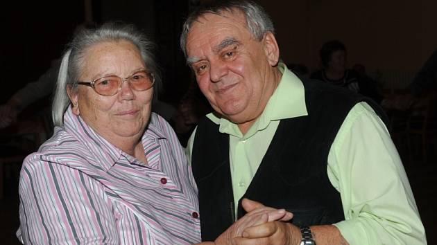 Věnovanka věnovala přátelům Františka Kmocha píseň slavného kapelníka v nezvyklé aranži
