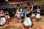 Studenti třídy 4. LY Střední zdravotnické školy a Vyšší odborné školy zdravotnické v Kolíně si užili maturitní ples.