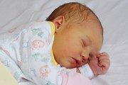 Mariana Feherová se narodila 17. ledna 2017 mamince Lucii a tatínkovi Davidovi z Poděbrad. Její první míry činily 50 centimetrů a 3515 gramů. Dětským světem sestřičku provede devatenáctiměsíční bráška Davídek.