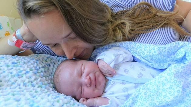 Filip Tran se narodil 14. srpna 2020 v kolínské porodnici, vážil 4115 g a měřil 51 cm. Ve Třech Dvorech se z něj těší sestřička Emílie (20 měsíců) a rodiče Markéta a Denis.