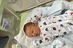 Šimon Louman se narodil 22. června 2021 v kolínské porodnici, vážil 3200 gramů a měřil 50 cm. Domů do Kolína si ho odvezla maminka Štěpánka a tatínek Lukáš.