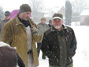 Masopust v Chotouchově, 23. ledna 2016