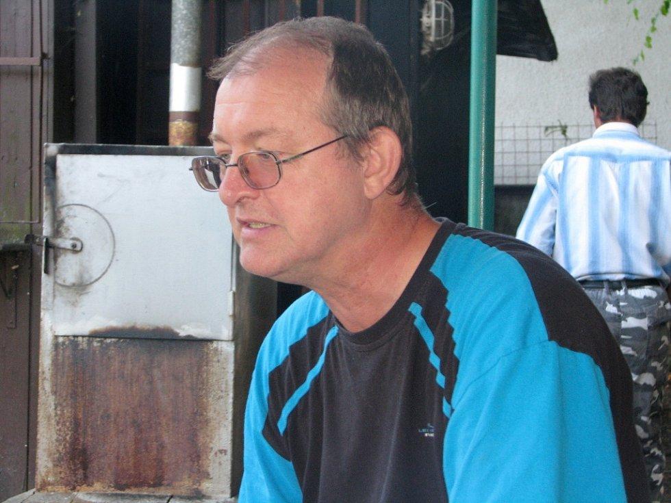 Josef Krombholz