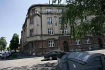 Zengrova ulice - květen 09.