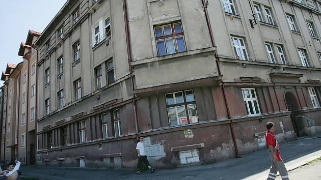 Zengrova ulice
