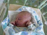 Ondřej Hanák se narodil 10.12.2018, vážil 3240 g a měřil 50 cm. Ve Starém Kolíně se na něj těší maminka Michaela a tatínek Ondra.