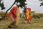 Germáni a Římané na Pičhoře