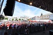 Kmochův Kolín přilákal tisíce lidí.