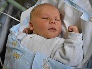 Prvním potomkem maminky Veroniky a tatínka Michala ze Zruče n. Sázavou je syn. Vojtěch Rybařík přišel na svět 27. března 2017 svýškou 52 centimetry a váhou 3750 gramů.