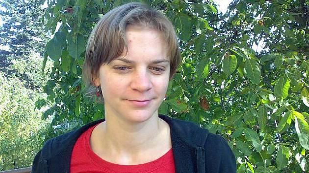 Lucie Kašiarová