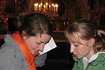 Noc kostelů v Kolíně