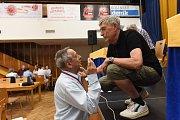 Mistrovství České republiky kroužků vřešení hádanek a křížovek