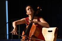 Ve veselém duchu zněla tentokrát vážná hudba v Městském společenském domě v Kolíně