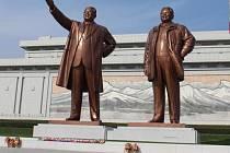 Severní Korea očima Milana Bureše