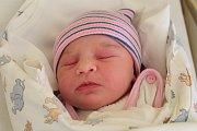 Eliška Splavcová se narodila 22. února 2018, vážila 3530 gramů a měřila 50 centimetrů. Maminka Iveta a tatínek Martin si ji odvezli domů do Českého Brodu k desetiletému bráškovi Filipovi a dvacetileté sestře Tereze.