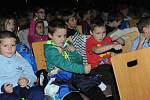 Pavel Novák pobavil tři různá publika
