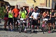 Prvního koloběhu se účastnilo padesát závodníků