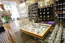 Drobné krádeže jsou v obchodech na denním pořádku