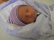 Ondřej Jakub Hrabánek se narodil 17. ledna 2018 mamince Martině. Měřil 45 cm a vážil 2250 gramů. V Mrzkách bude bydlet ještě s tatínkem Václavem a sestrami Michaelou (21 let) a Kristýnou (14 let ).