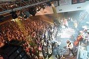 Velký pátek byl v Kolíně velkým především pro fanoušky Tomáše Kluse.