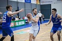 Basketbalisté Kolína se postaví ve Final 8 Českého poháru Svitavám