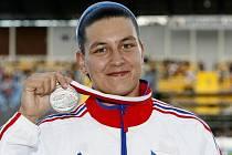 Kolínská kladivářka Kateřina Šafránková vybojovala stříbro na MS juniorů v polské Bydhošti.