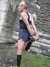 Kolínský Mezinárodní festival běhu 2012