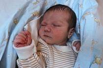Denis Bandy spatřil světlo světa 5. září 2016. První potomek maminky Heleny a tatínka Milana zKutné Hory se po porodu chlubil mírami 52 centimetry a 3205 gramů.