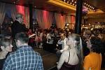 Páni z Kolína se zúčastnili prestižní filmové párty