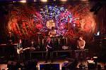 Koncert proběhl v Městském společenském domě.