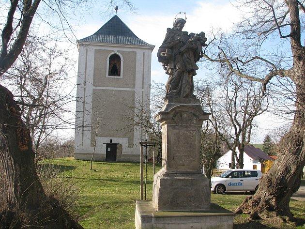 Obec Tuklaty