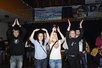 Tradicí se již stal rockový koncert konaný na první svátek vánoční v sále kolínského Městského společenského domu, na kterém tentokrát zahrály čtyři kapely.