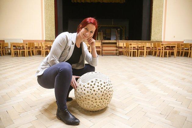 Renata Drahovzalová