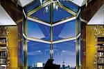 Ty Warner Penthouse v hotelu  Four Seasons, New York, USA, cena 34 000 USD ( 650 tis. Kč) za noc