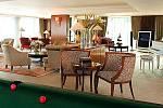 Royal Penthouse Suite v hotelu President Wilson Hotel, Ženeva,  Švýcarsko, cena 33 000 USD ( 630 tis. Kč) za noc